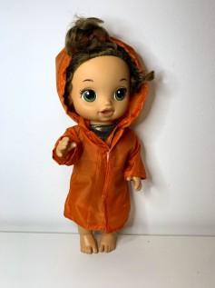 Capa de Chuva para Baby Alive (0003)