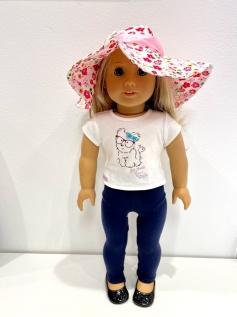 Chapéu para Boneca