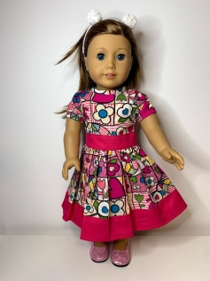 Kit American Girl 2