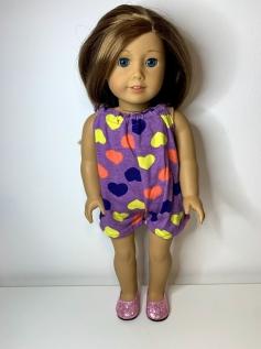 Kit American Girl 6
