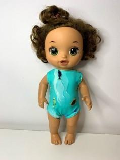 Maiô para Baby Alive (0023)
