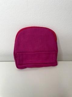 Mochila para Boneca - Rosa Pink