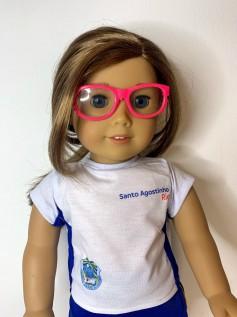 Óculos para American Girl ou Our Generation (0005)