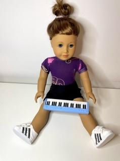 Piano para Boneca