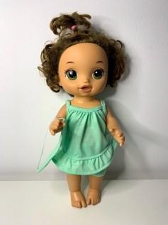 Pijama para Baby Alive (0001)