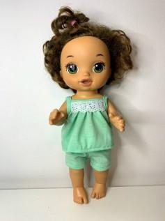 Pijama para Baby Alive (0011)