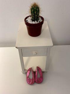 Sapato para American Girl (0022)