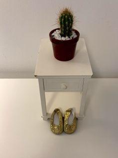 Sapato para American Girl (0024)
