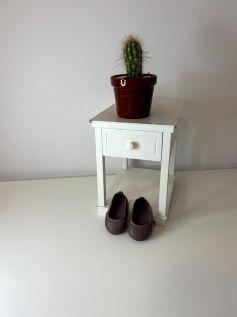 Sapato para American Girl (0030)