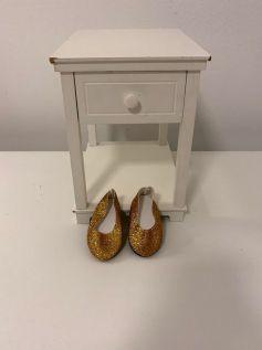 Sapato para American Girl ou Our Generation (0010)