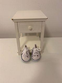 Sapato Tênis para American Girl (0013)