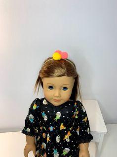 Tiara para Boneca (0005)