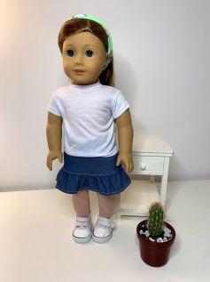 Tiara para Boneca (0008)