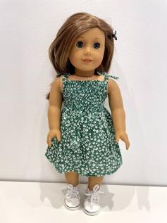Vestido para American Girl ou Our Generation (0250)
