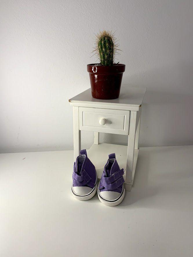 Sapato Tênis para American Girl ou Our Generation (0032)
