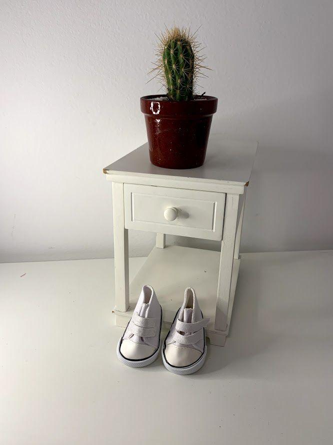 Sapato Tênis para American Girl ou Our Generation (0033)