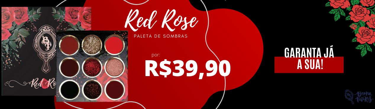 BT RED ROSE
