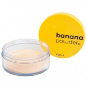 Banana Powder -9g - Vizzela
