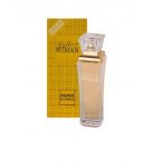 Billion Woman Perfume FemininoEau de Toilette  100ml - Paris Elysees