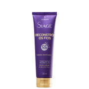 CC Cream Reconstroi os Fios - 100ml- Siàge