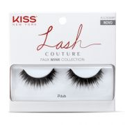 Cílios Postiços Lash Couture Pitch KLCS06BR by Kiss New York