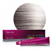 Coloração Color Intensy 0.1 Cinza Intensificador  50g - Amend