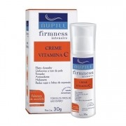 Creme Facial  Firmness Vitamina C - 30g-30g- Nupill