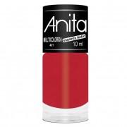 Esmalte Coleção Espanta Tédio Cor Multicolorida 10ml - Anita