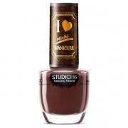 Esmalte Coleção I Love Minha Manicure Aline Sincera 9ml-Studio 35