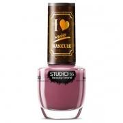 Esmalte Coleção I Love Minha Manicure Claudia Caprichosa 9ml-Studio 35
