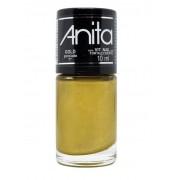 Esmalte Cremoso Gold 10ml - Anita