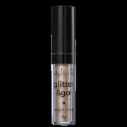 Glitter & Go Rosto e Corpo  Cor: Pote de Ouro - 3g - Vult