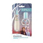 Kit Esmalte FROZEN 2 - Glitter ame a vida - Impala