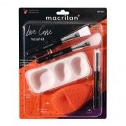 Kit Facial Love Care KP10-4  - Macrilan
