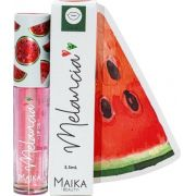 Lip Oil Melancia - 3,5ml - Maika