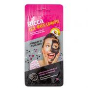 Máscara de Limpeza Facial 1,2,3, Adeus Cravos! 8g - Ricca