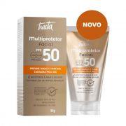Multiprotetor Facial FPS 50 - 50g - Tracta