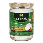 Óleo de Coco Extravirgem 500ml - Copra
