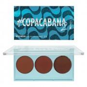 Paleta de Contorno Copacabana 2 - Boca Rosa Beauty