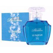 Perfume Blue Passion Le Parfum Feminino 100ml - Paris Elysees