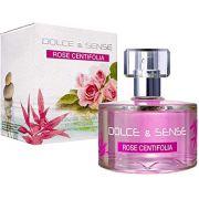 Perfume Feminino Dolce & Sense Rose Centifolia 60ml- Paris Elysees