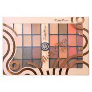 Pincel Tapered Kabuki F86 - Ruby Rose