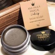 Pomada Para Sobrancelha Brown Sculpt cor Brunette - Ana Paula Marçal Makeup