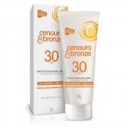 Protetor Solar Facial Diário FPS 30- 50g-Cenoura & Bronze