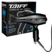 Secador de cabelos Tourmaline Ion Cerâmica 2000W - 127V - Taiff