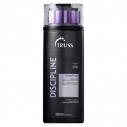 Shampoo Discipline 300ml - Truss