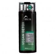 Shampoo Vegan Detox - 300ml - Truss