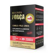 Suplemento Alimentar Força - 60 comp - Bioextratus