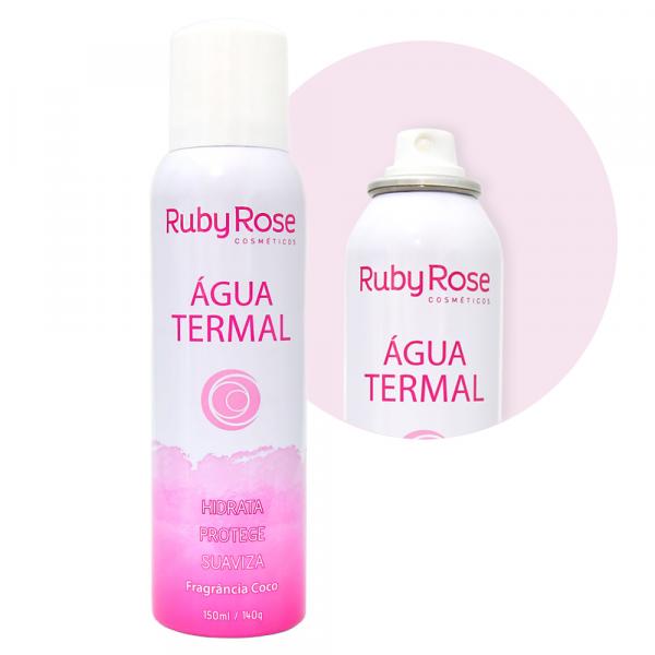 Agua Termal Vol 150ml - Ruby Rose