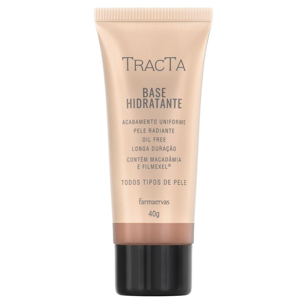 Base Hidratante 04- 40g - Tracta